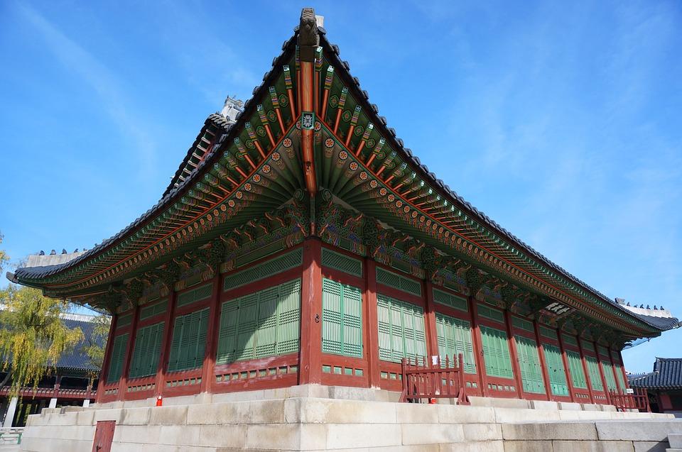 gyeongbok-palace-1263139_960_720